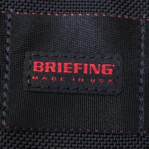 BRIEFING / LONG WALLET_BLACK