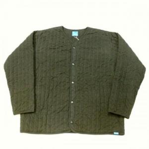 GOOD ON / Padded Cardigan