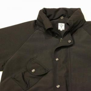 South2West8 / Carmel Jacket_Black