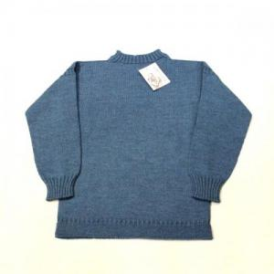 GUERNSEY WOOLLENS / Traditional Jumpers