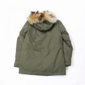 PYRENEX / Annecy Jacket_Olive