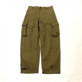 FRENCH MILITARY / DeadStock M-47 Pant