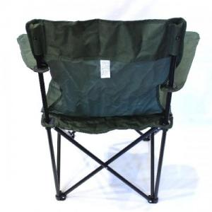 MILITARY / British Army Folding Chair_Dead Stock