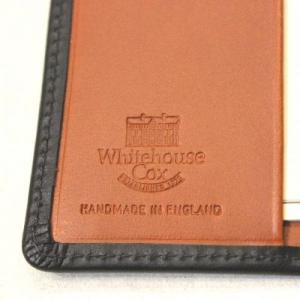 Whitehouse Cox / S1958 Note Case_Derby Collection