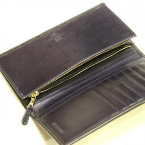 Whitehouse Cox/S9697 Long Wallet_Regent Bridle